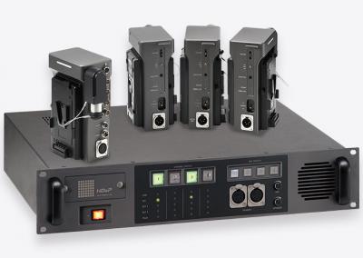 Camera Fiber Optic System 7