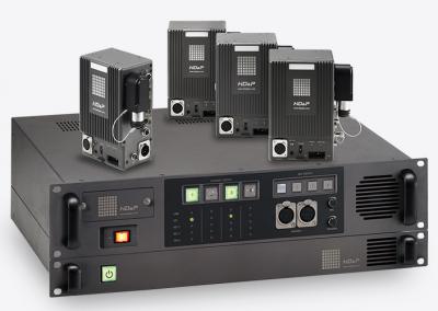 Camera Fiber Optic System 7+